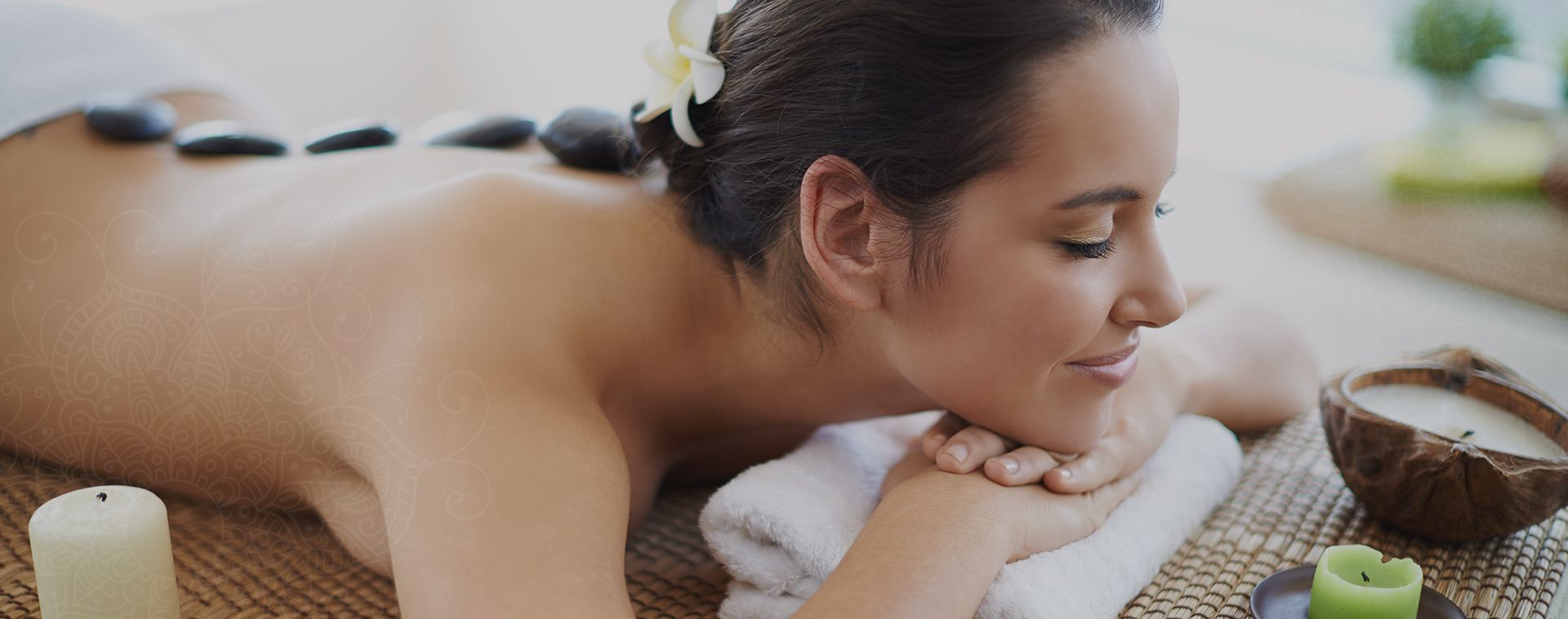 Romantic Couple Spa & Massage in New York