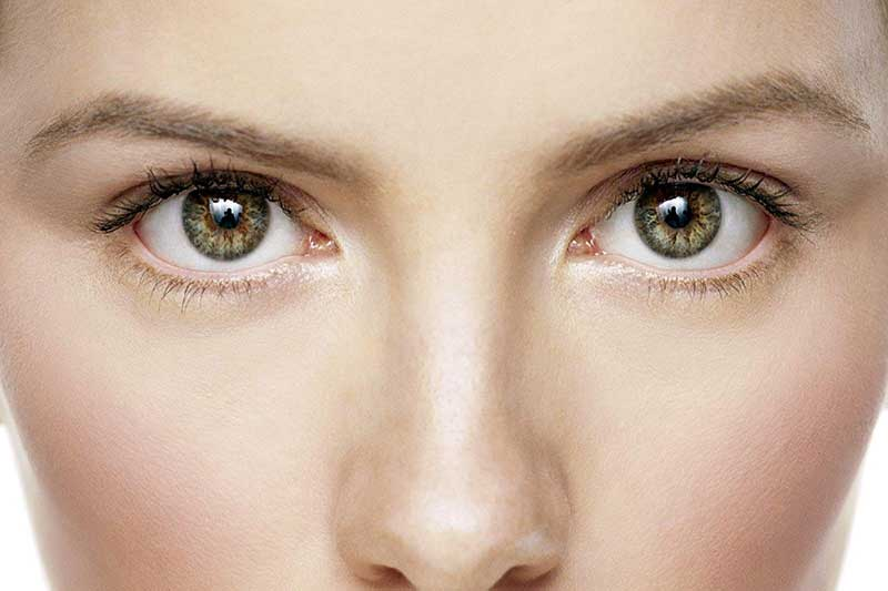 Fresh Eyes Cooling Eye Treatment in New York NY & SPA massage