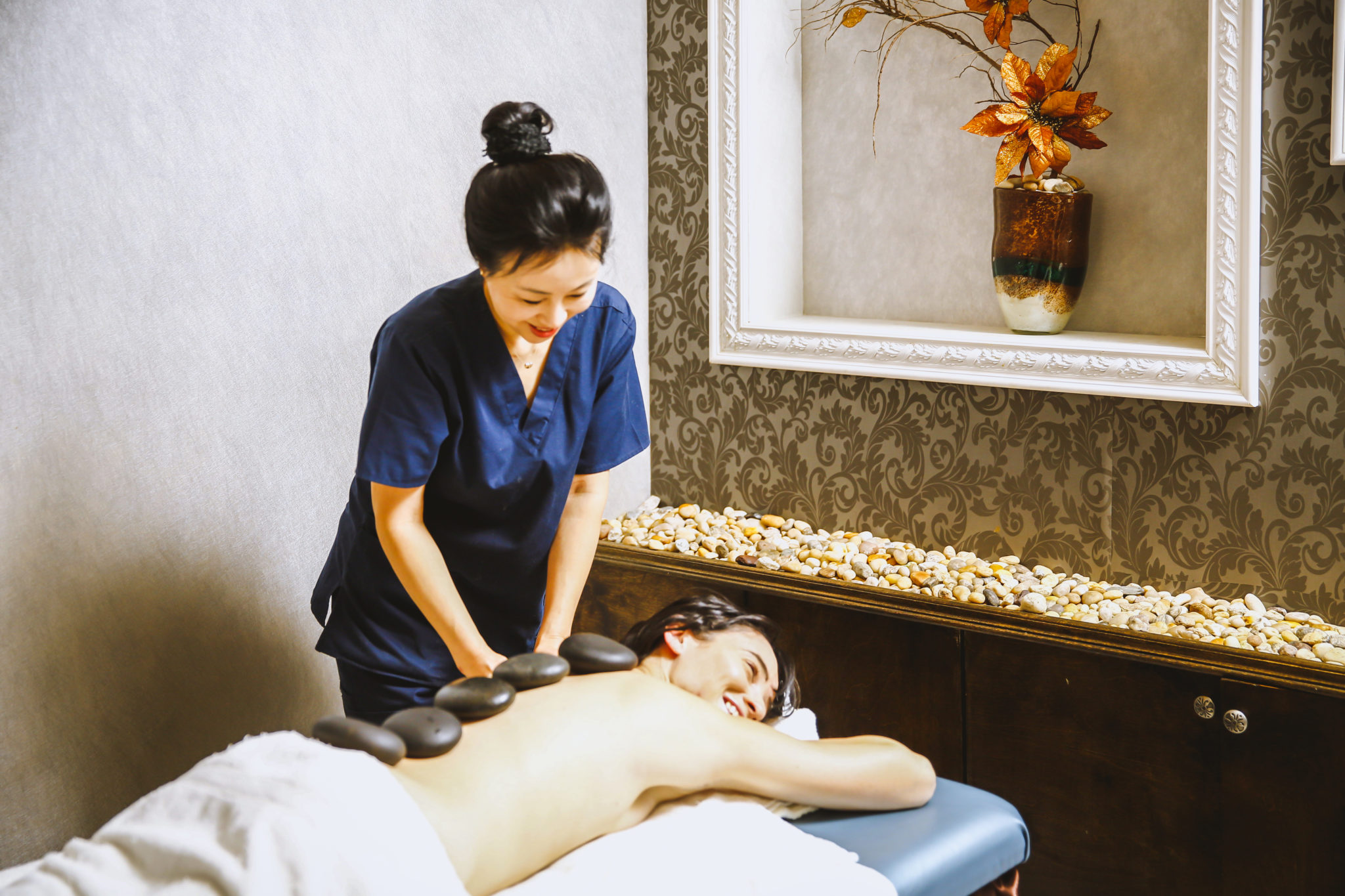 massage spa in near Midtown, near Manhattan, near Time Square