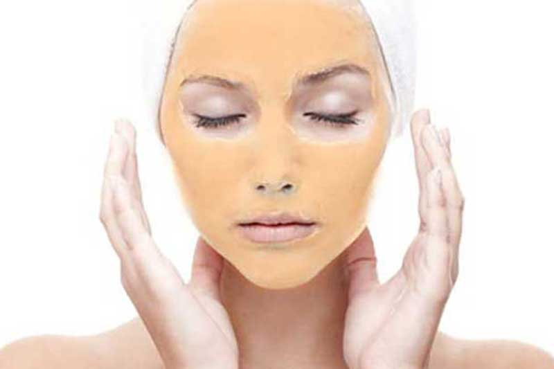 facial-pumpkinpeel-skin treatment New York NYC
