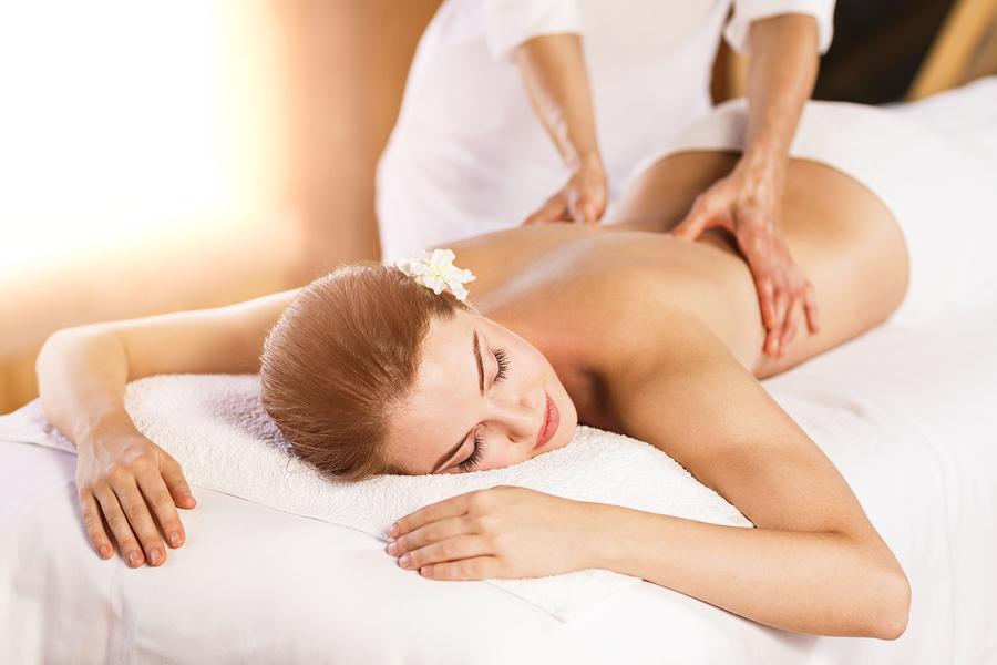 massage near me New York NYC Manhattan area