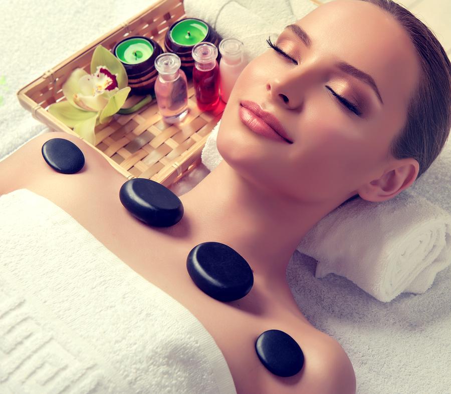 Juvenex Spa Hot Stone massage spa thai massage in New York NY ...