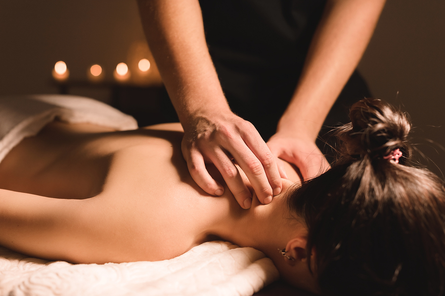 The Massage relieves stress and provides mental stability. Massage relaxes the body and helps to treat insomnia, depression, lack of sleep, lethargy, and mental stability from a light headache