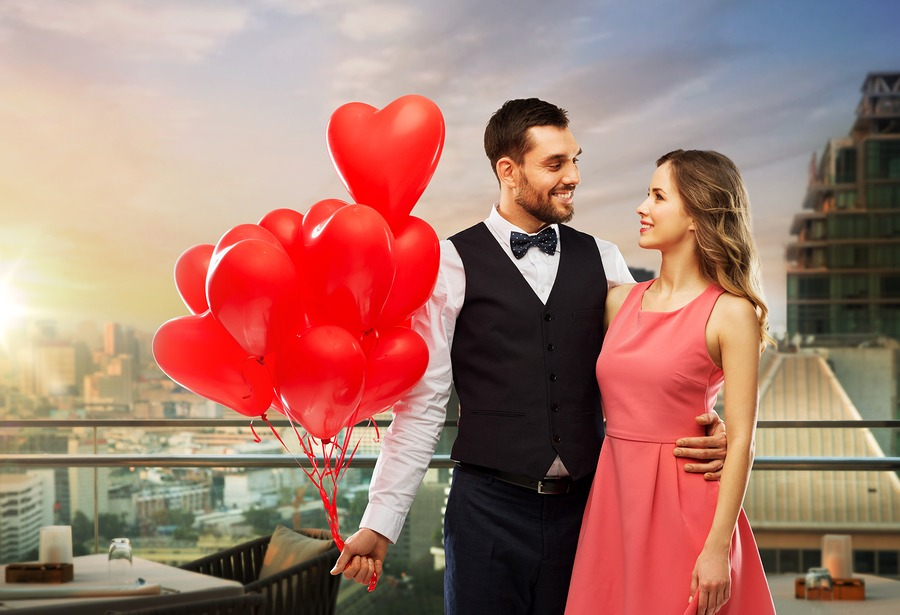 2020 Valentines day gifts Spa Package for couples in New York NYC