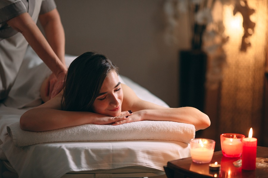 4. Spa Treatments Boost Health - Rejuvenation your body & putting you in a good mood - Juvenex Spa in New York City NYC